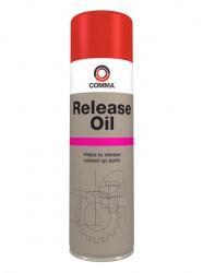 release_oil